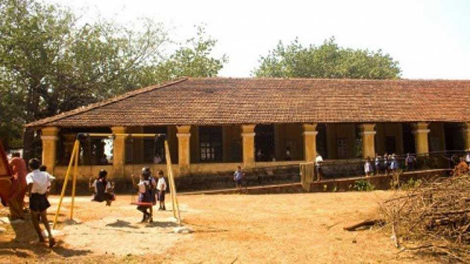 marathi news satara school complaint education department