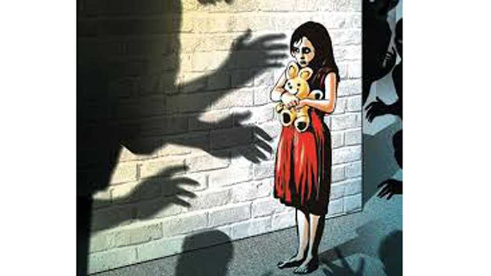 Eight year old girl raped by elder brother in Delhi
