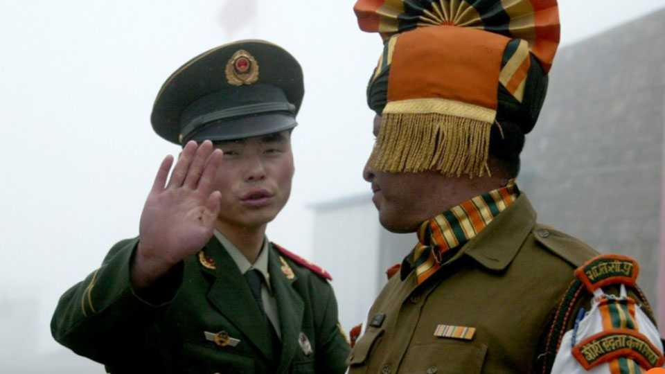 China, India border dispute bubbles over once more, but no one is quite sure why