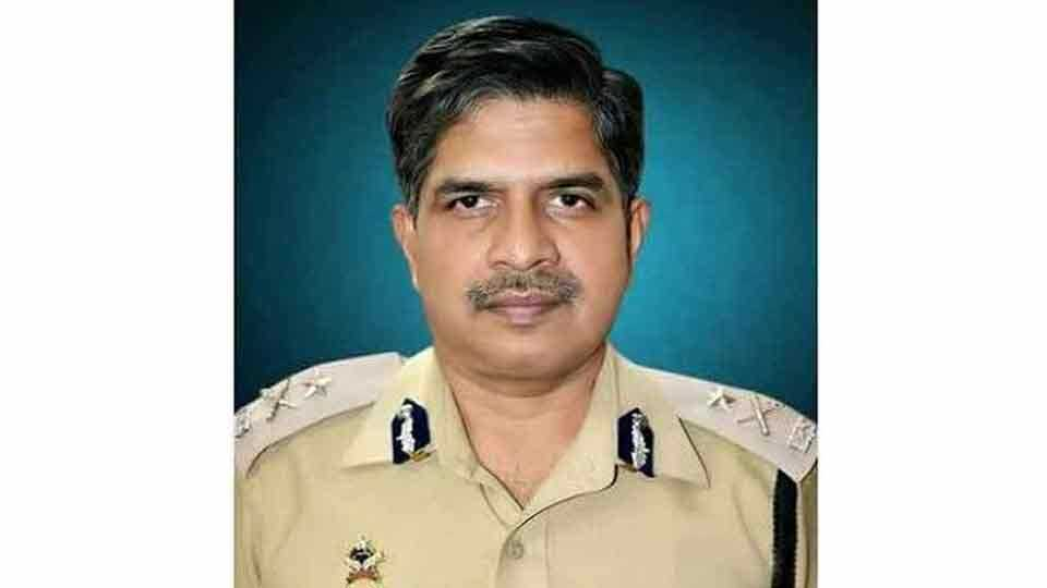 Chiranjeev Prasad appointed as the Aurangabad Commissioner of Police