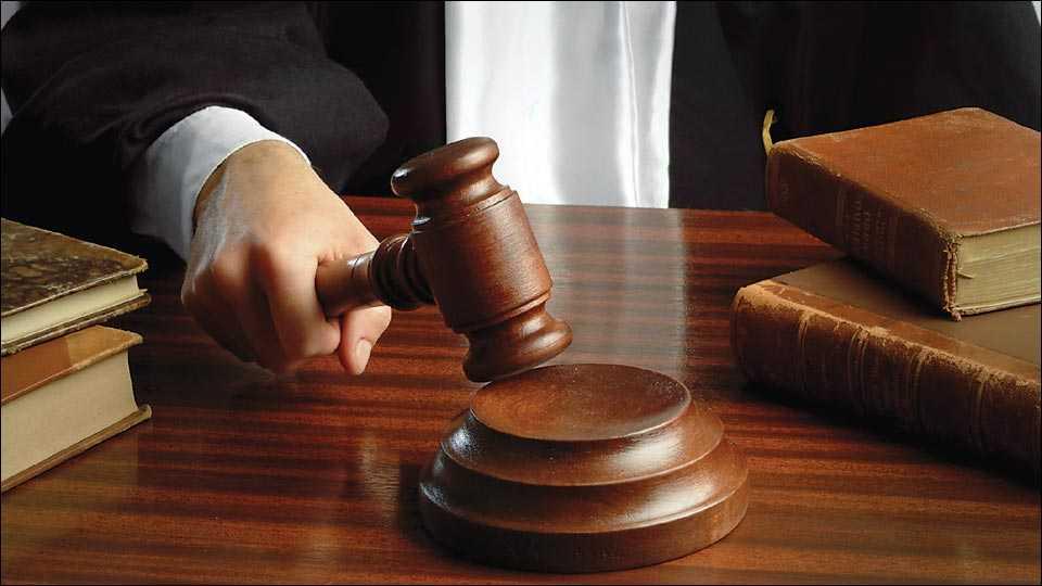 court file photo