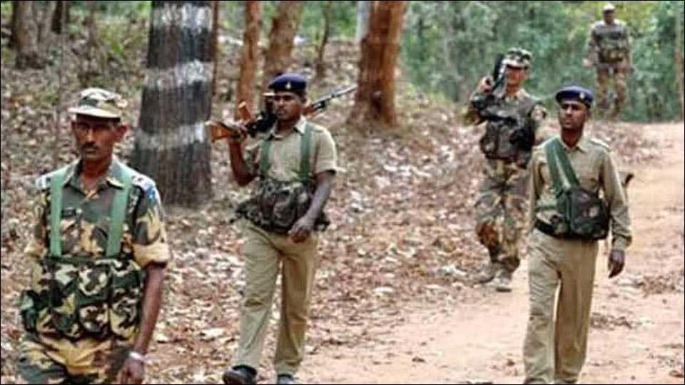 Sukma attack: CRPF jawans were having lunch when Maoists ambushed them