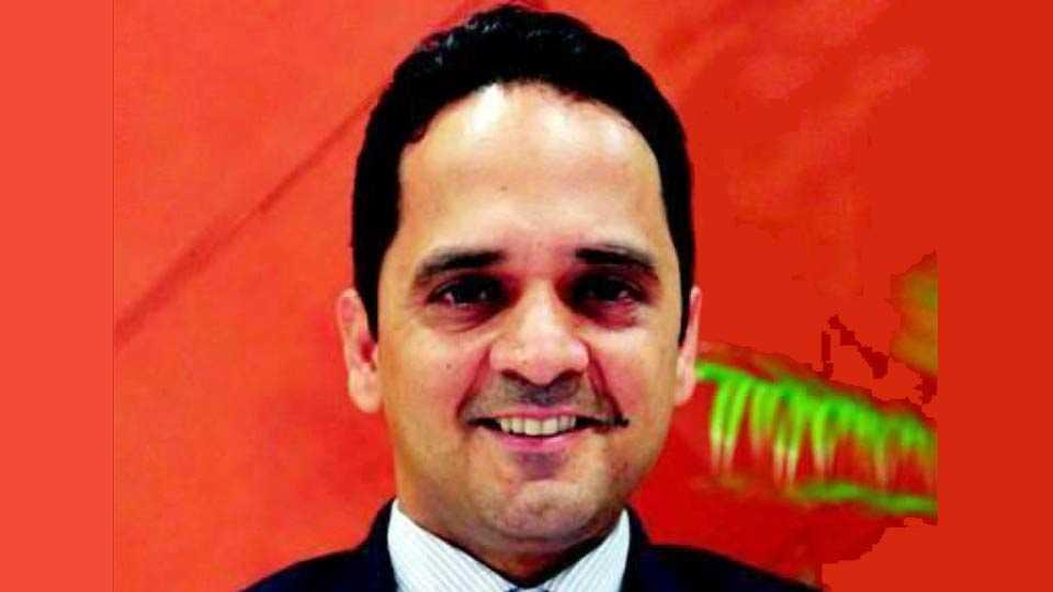Sandeep Dadlani, Infosys Americas head, quits