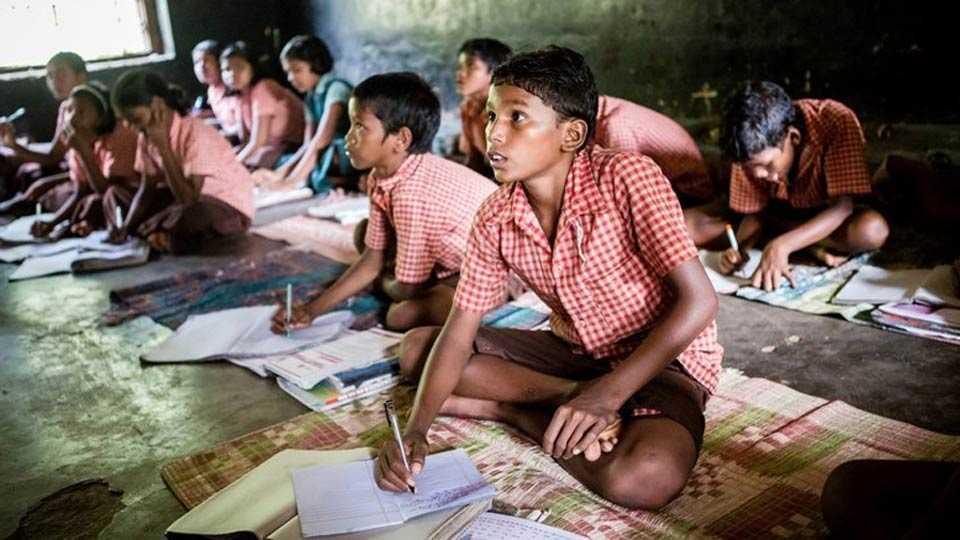 prasad manerikar wrietes about education Editorial