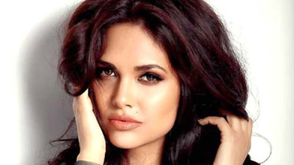 Esha gupta home remedies