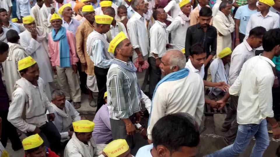dhangar community