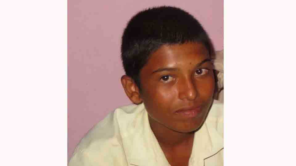 one more suicide at fulambri aurangabad of a young boy for reservation