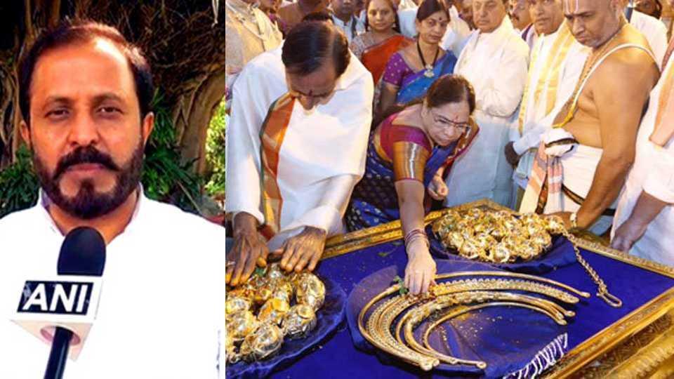 Madhu Yakshi Gaud