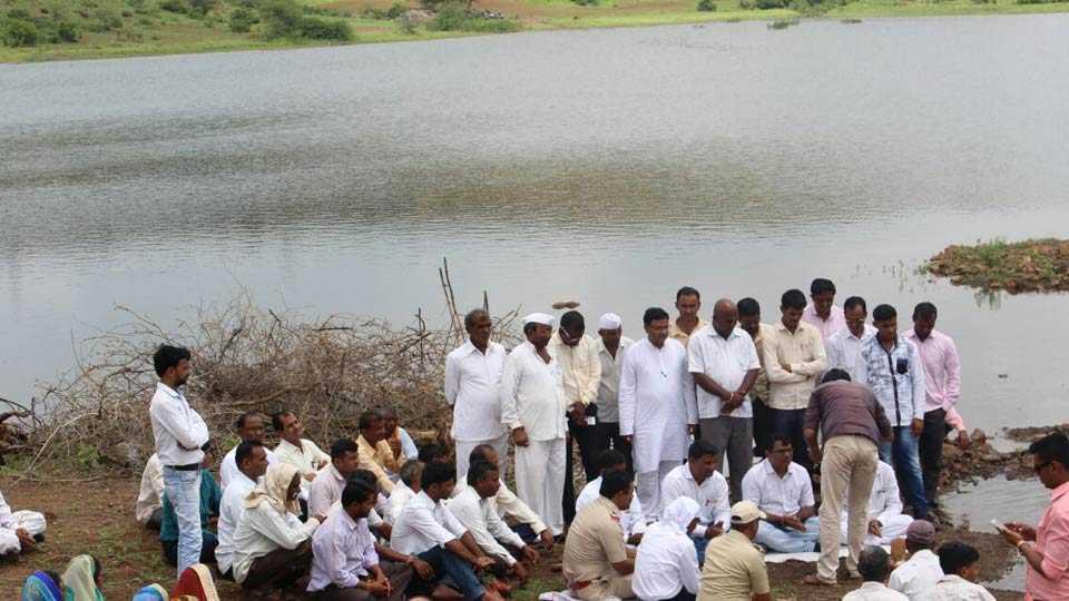 ghatbari dam