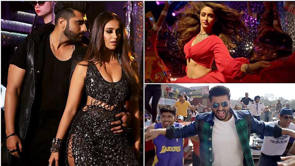 'Mubarakan' song 'Hawa Hawa' teaser: Arjun Kapoor and Ileana D'Cruz turn up the heat!