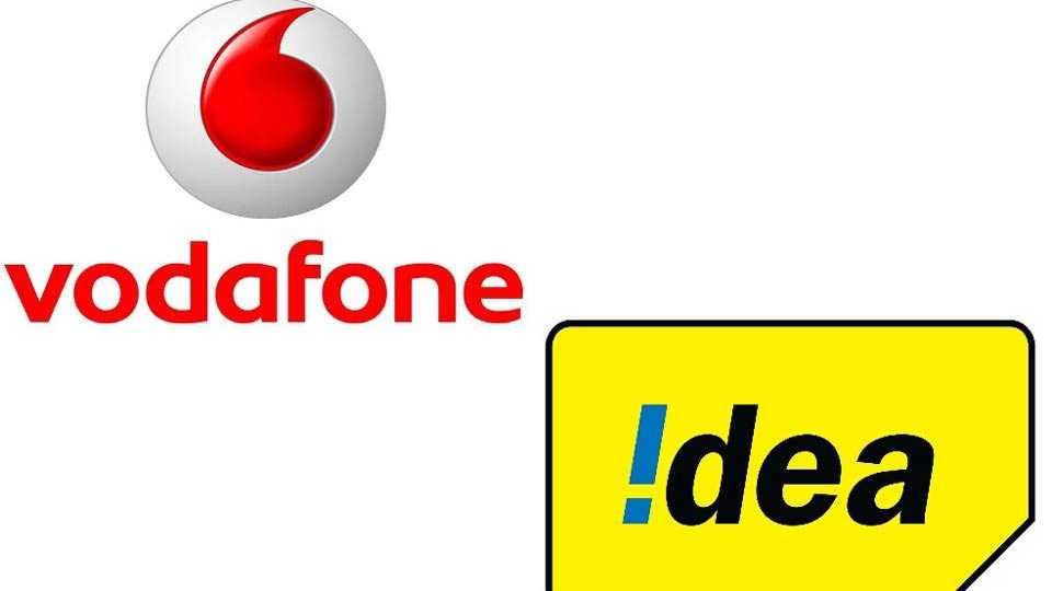 Idea-Vodafone announce merger