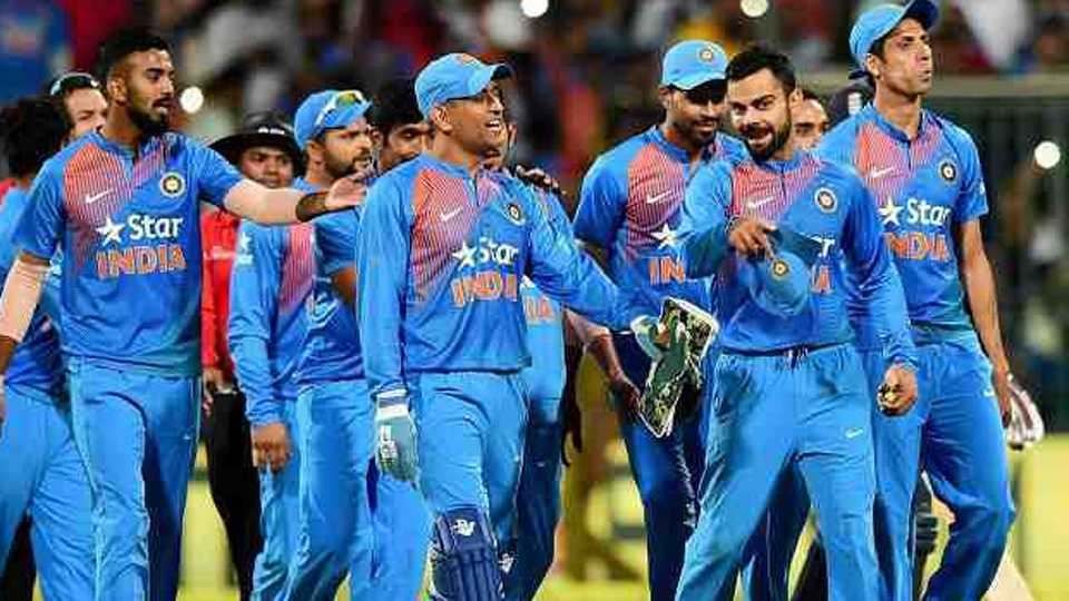 BCCI announce squad for India vs New Zealand ODI series, KL Rahul dropped for Shikhar Dhawan