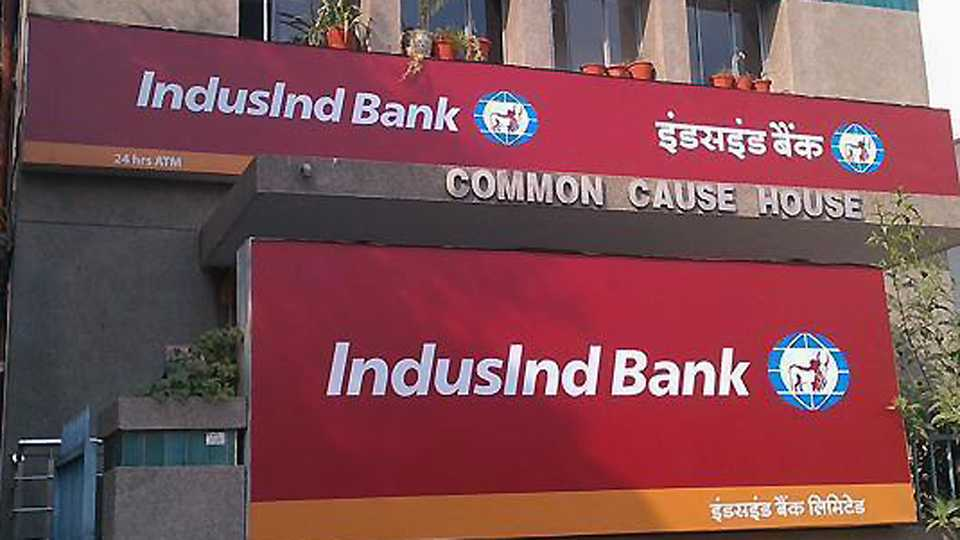 IndusInd Bank set to acquire securities services firm ISSL