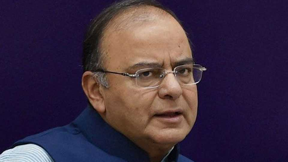Arun Jaitly