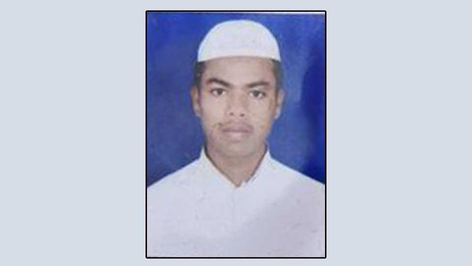 Junaid news faridabad news marathi news sakal news