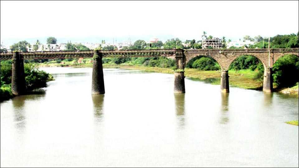 कोयना नदीवरील जुन्या पुलाला मिळणार नवसंजीवनी