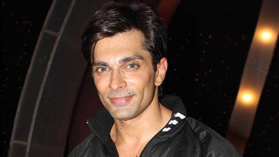 Karan Singh Grover to make a comeback on television as Nach Baliye host?