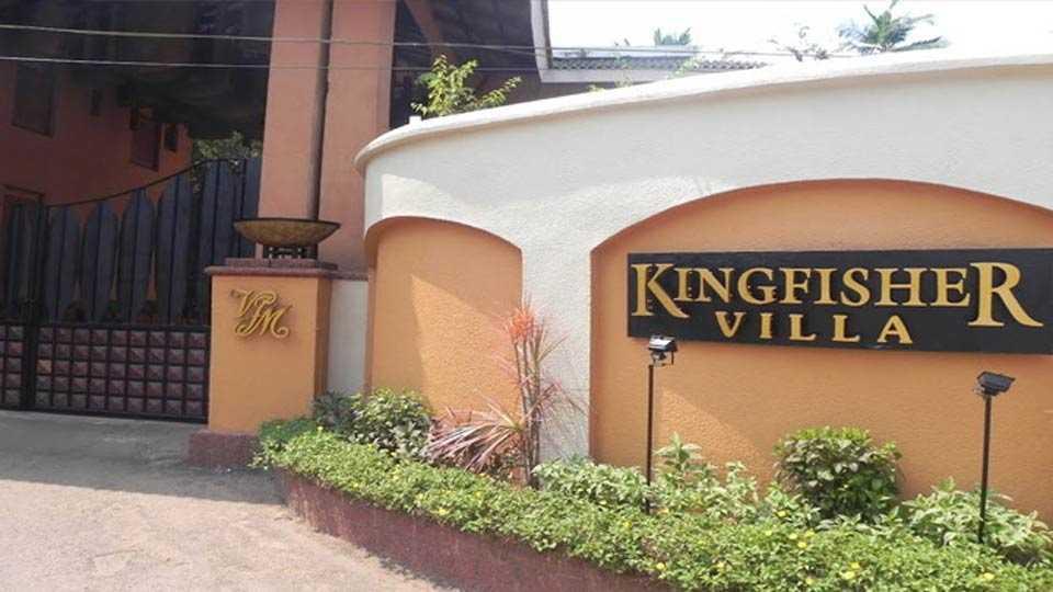 Banks To Again Auction Vijay Mallya's Kingfisher House,Villa