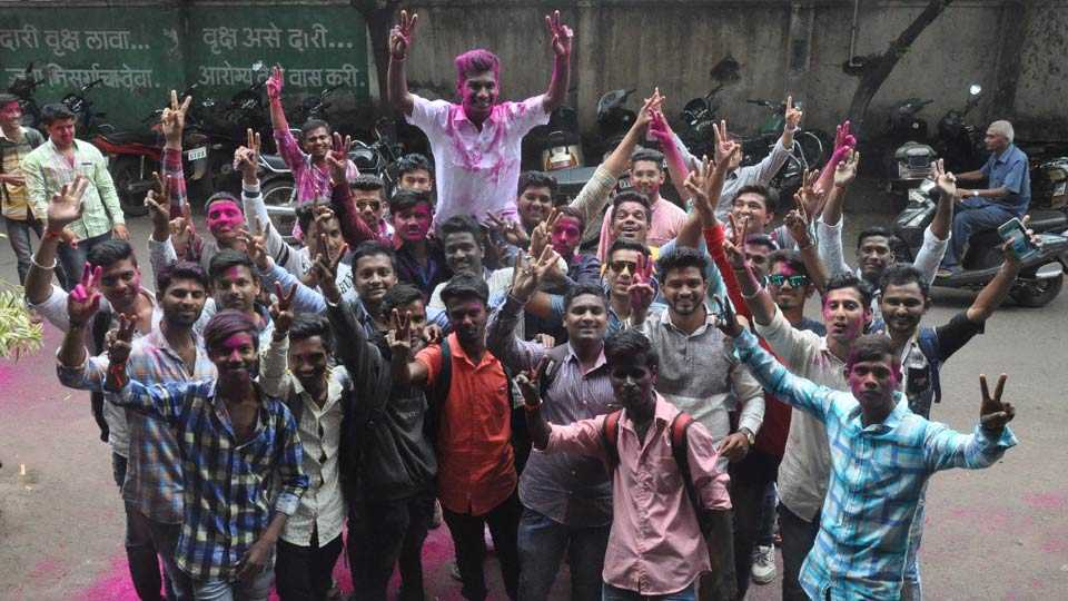 Marathi News YIN 2017 Election Kolhapur Results