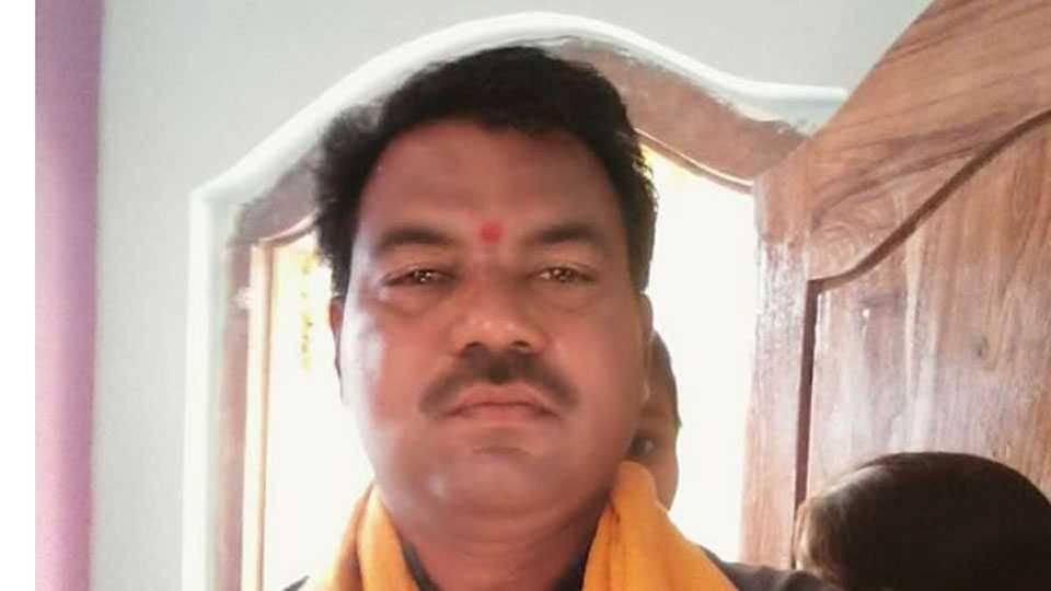 Jagdish Kondra
