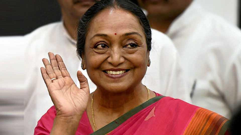 Meera Kumar