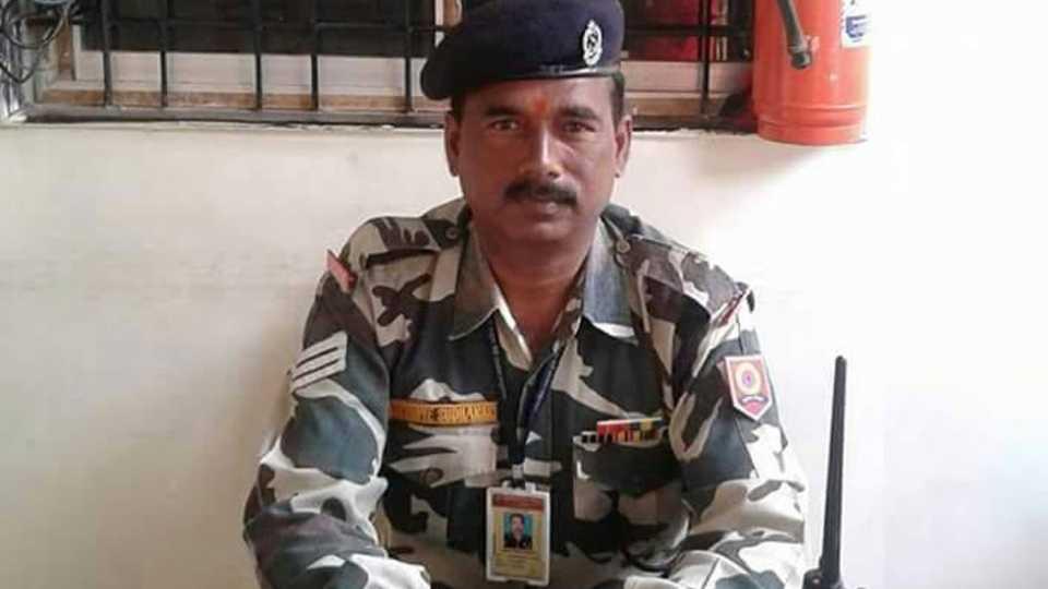 mahur news nanded news sudhakar jaybhaye marathi news