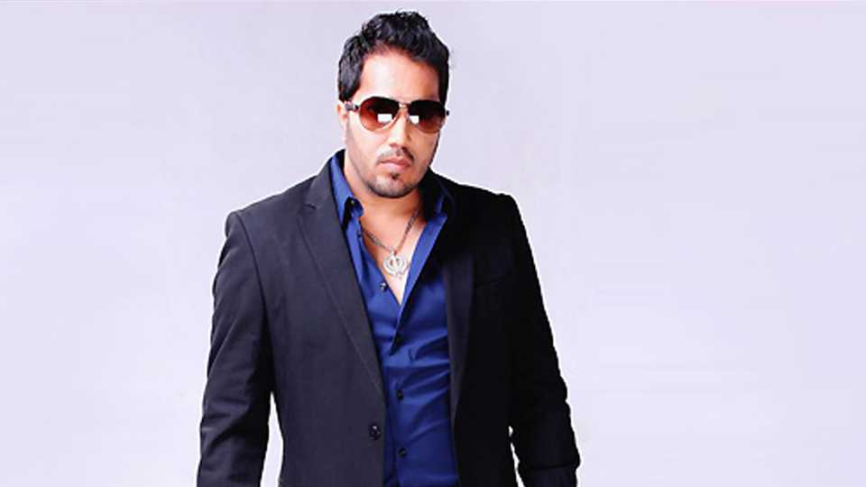 Mika Singh Live on Radio City
