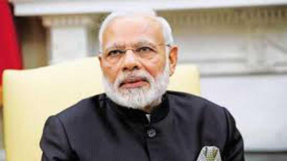 PM Modi should order probe into BJP bid for Karnataka horsetrading demanded by Congress