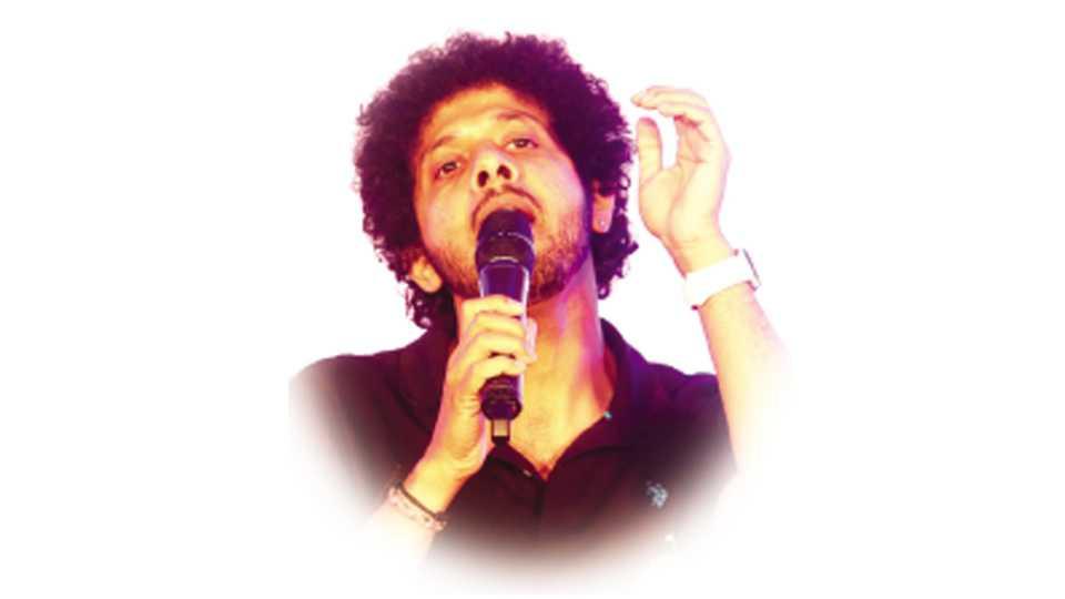 mohan-kale-singer