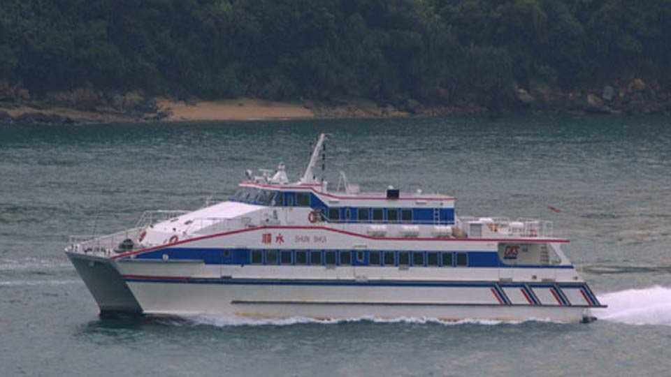 नव्या वर्षात गोव्यात चला बोटीने