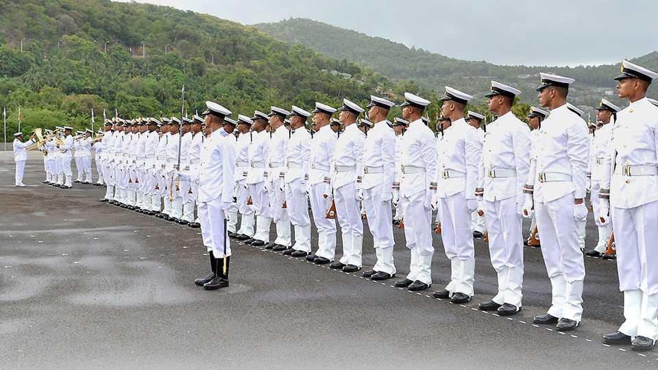 Yoga day navy mumbai esakal news