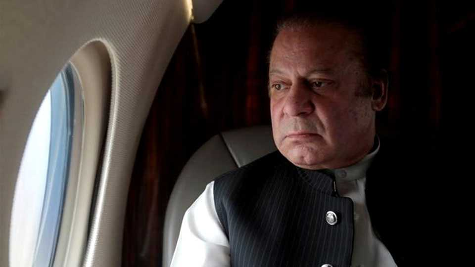 10 thousand cops Nawaz Sharif daughter Maryam to be arrested in Lahore