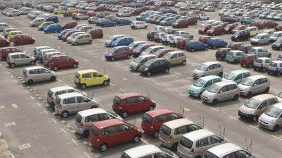 passenger vehicles sale in india 9 percent raise