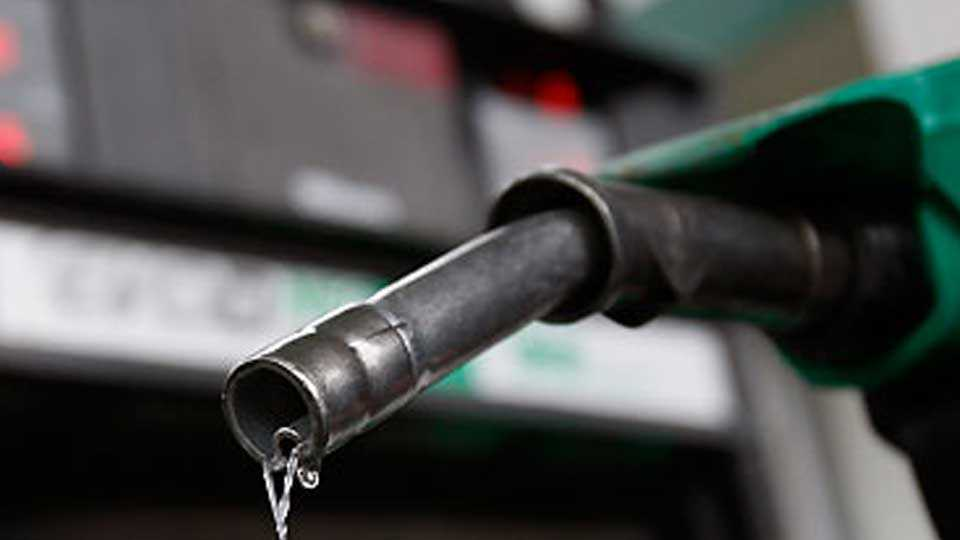 petrol rates