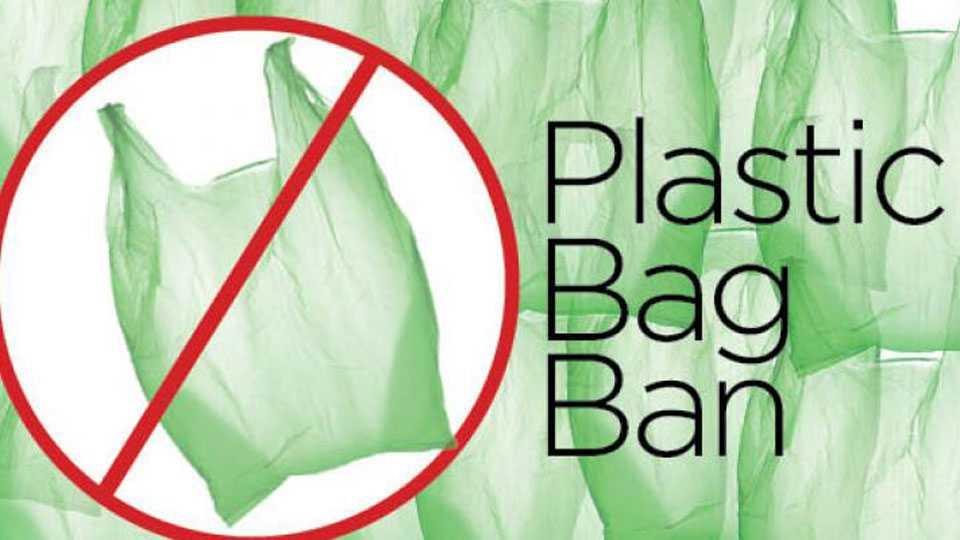 mahad  corporation against plastic use