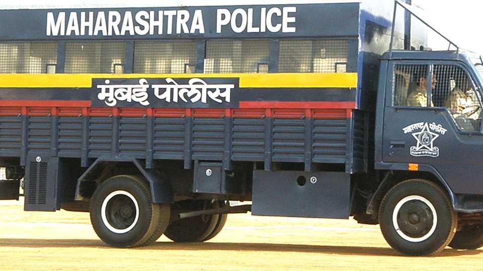 Thane police esakal news