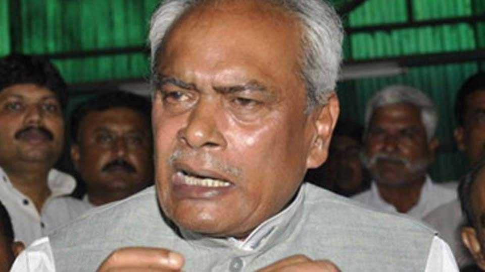 Prabhunath Singh, ex-RJD MP, sentenced to life imprisonment in Ashok Singh murder case