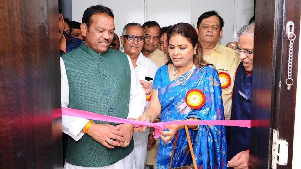 Everyone's participation is important for the development of trees- Sadhvi Preetisudhaji