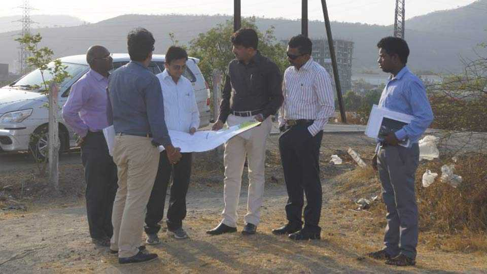Pune: The proposed metro car depot at Hinjewadi