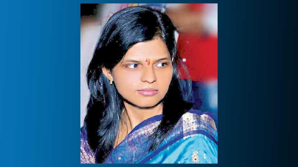 radhika chavan