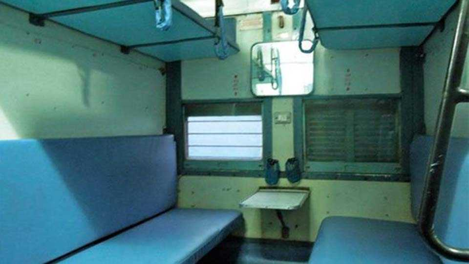 Railways may charge Rs 50-100 for lower berths, decision expected soon