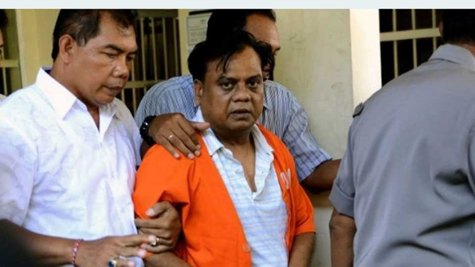 Delhi court convicts gangster Chhota Rajan, 3 others in fake passport case