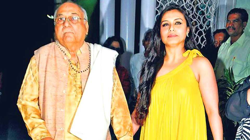 Ram Mukherjee, director passes away esakal news