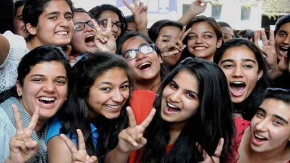 The result of Class 10 in schools in Pune is 90%