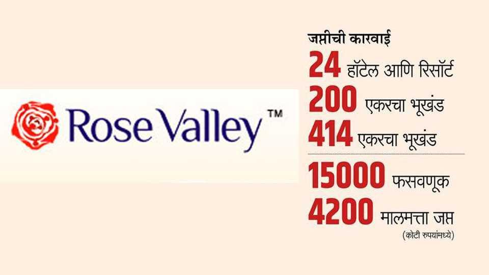 rosevalley