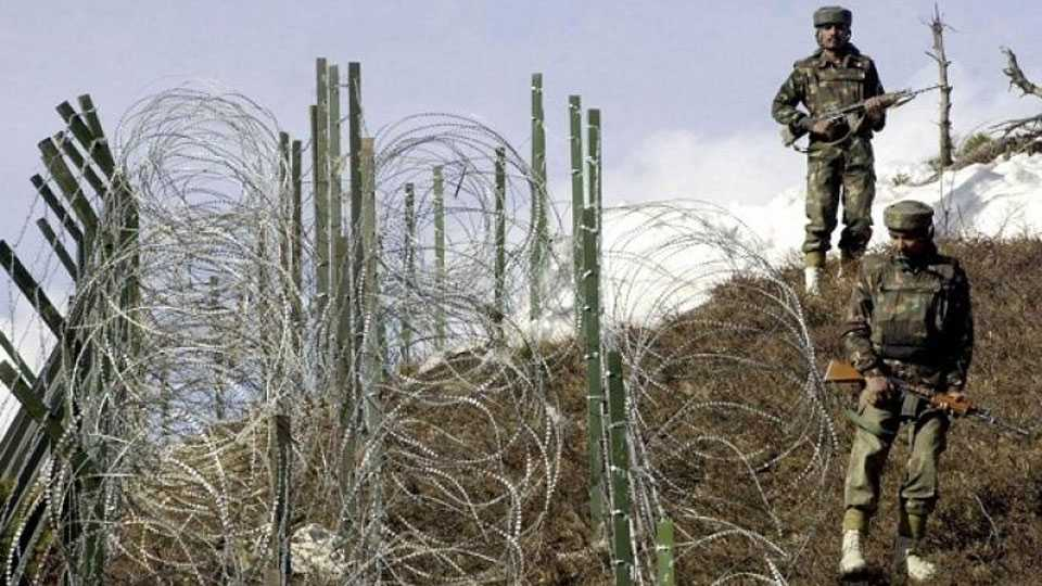 Destroyed by Army in surgical strikes, PoK terror pads active again