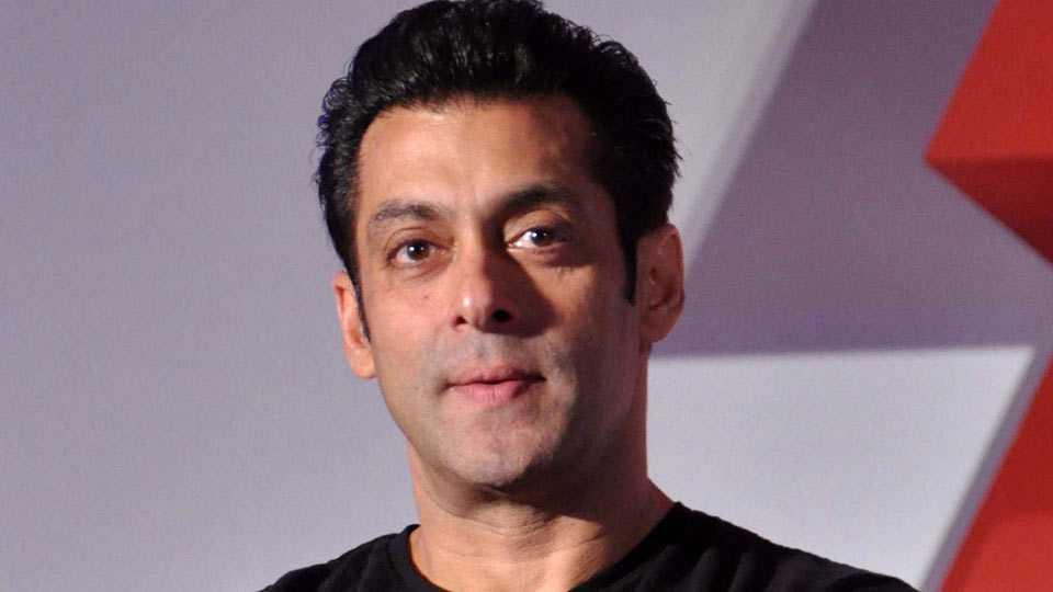Salman KhanSalman Khan