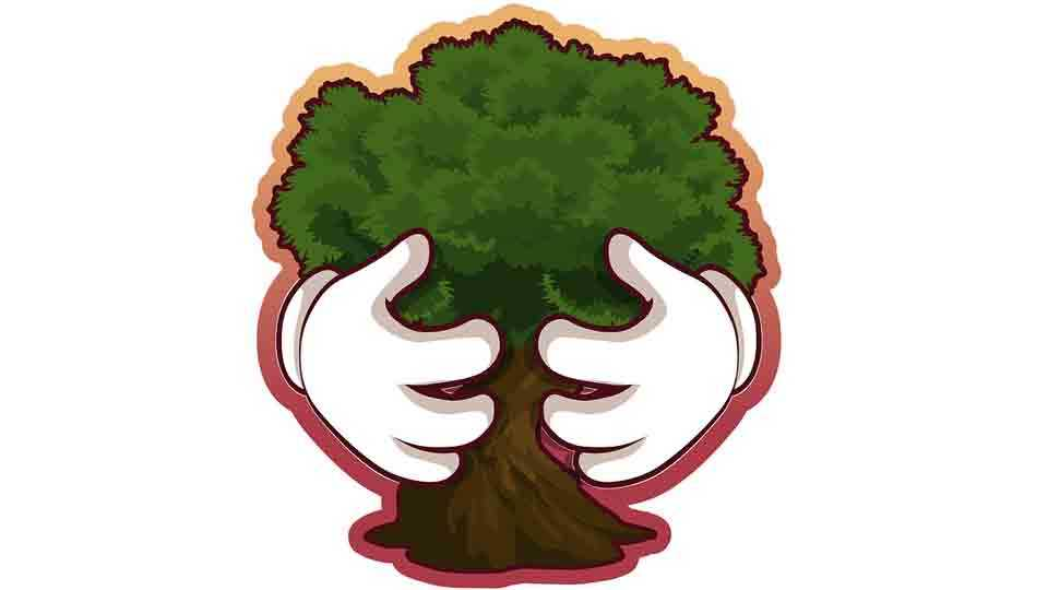 One Birth One Tree campaign led by the Karhad Department of Health