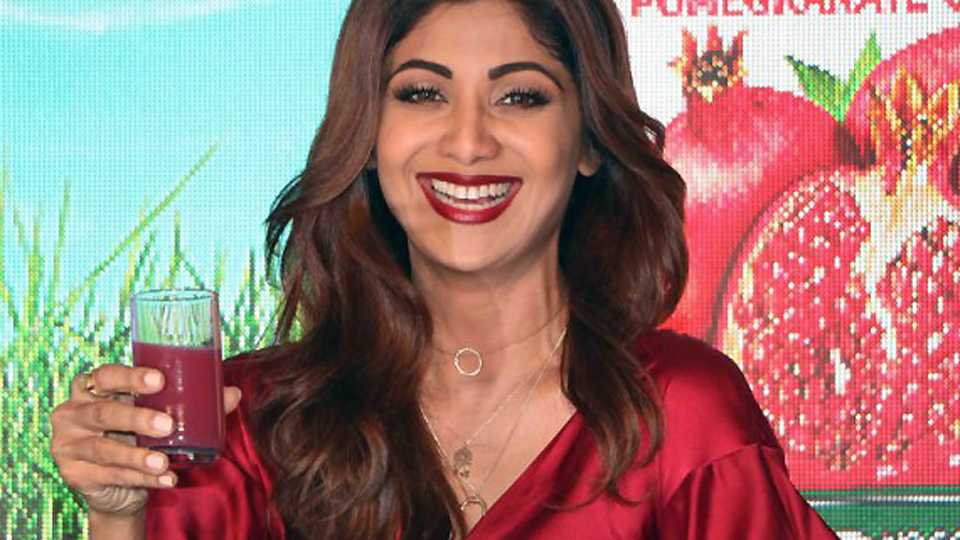 ITC announces Shilpa Shetty Kundra face of B Natural juice and beverages