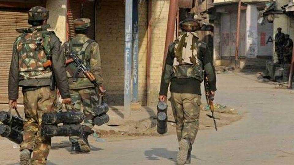 Three LeT militants killed in Sopore encounter